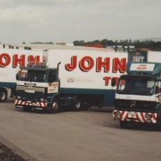 John Miller – Company Heritage.